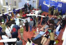 281 Nirankari devotees voluntarily  donated blood