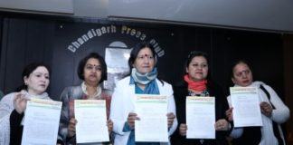 'Congress should field woman candidate from Chandigarh': Former Mayor Poonam Sharma