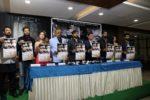'Mitran Nu Shonk Hathyaran Da' Film's official poster release