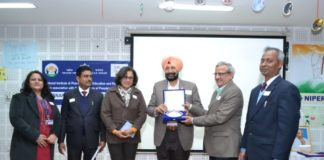 NIPER, SAS Nagar hosted Drugs De-addiction Seminar with NFPR (Punjab)