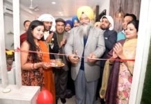 Chandumajra inaugurates Kamal Estates branch in Mohali