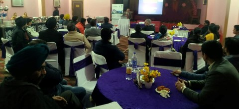 CME on 'Role of surgery in oncology' held at Sirhind