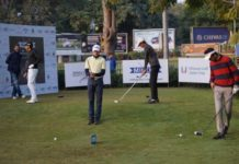 "The Milkha Junior Golf Championship"" at Chandigarh Golf Club"