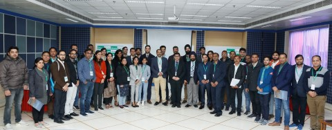 Fortis Mohali organizes first ever Sports Medicine Course in North India'
