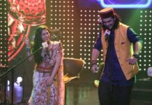 Tulsi Kumar shows her versatility with a Ghadwali folk song
