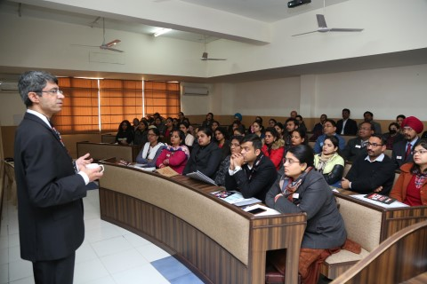 Chitkara University, IUCEE organize conference on Engineering Education