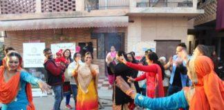 """Kudiyan Di Lohri"" BIG FM celebrates the spirit of women empowerment&girl child pehli Lohri"