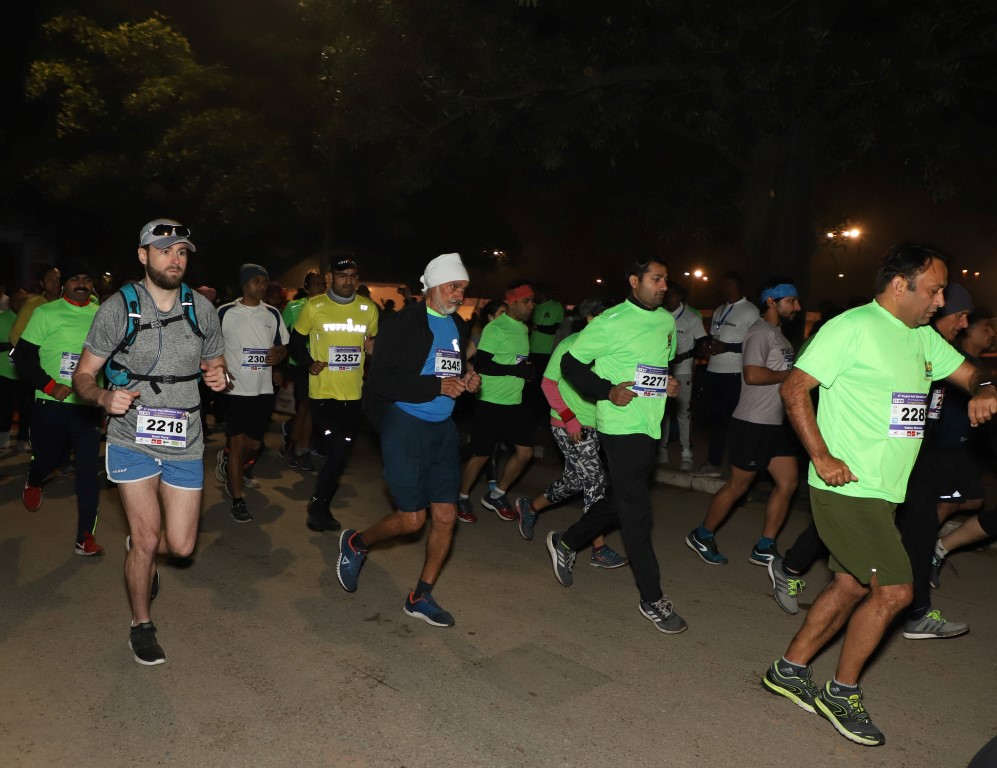 Thousands come forward for Run Against Drug Abuse