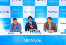 Wave Estate Forays into Affordable Housing Investing Rs. 200 Cr.