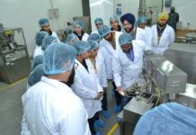 Pharmaceutical Industrial Training at NIPER, SAS Nagar