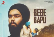 Jugraj Rainkh coming up with his new song:BEBE BAPU
