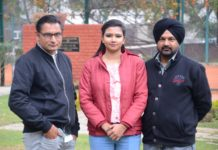 Short film 'Chagal' will further glorify Punjabi language