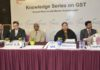 """Conference on ""Annual Returns in Goods and Service Tax"" held"
