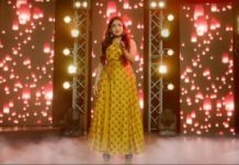 Monali Thakur gives voice to the millions of women in India through 'O Re Naseeba'