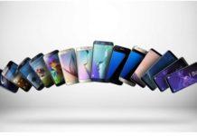 10 Years of Samsung Galaxy