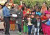 World Cancer Day: Sahayta Charitable Welfare Society releases financial aid to needy patients