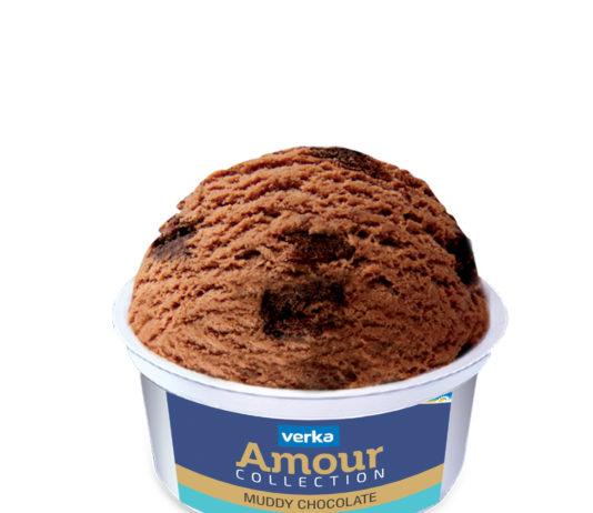 Verka Launches Premium Ice Creams, Amour