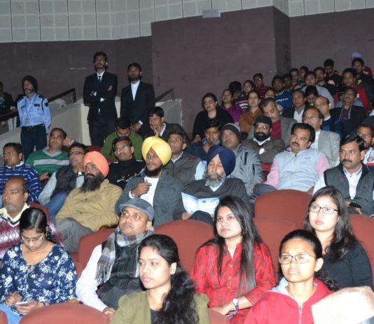 Foundation Day Celebrated at NIPER, SAS Nagar