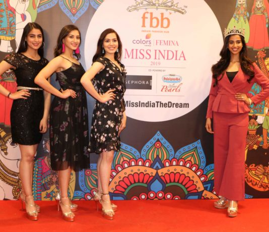 200 go through auditions for Miss India 2019