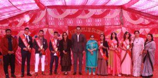 S Dev Samaj School holds Fare well function