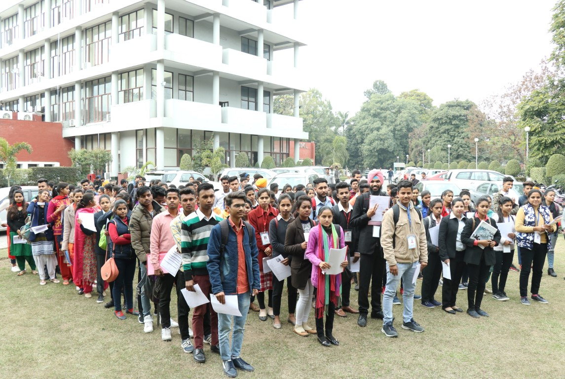 155 youth trained under Skill Development Programme
