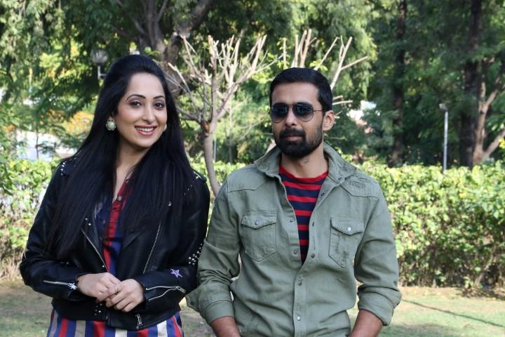 Facebook wala pyaar is an Indian romantic-comedy-drama