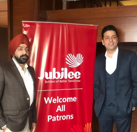 Jubilee Walk launch Signature Retail & Office Suites in Mohali