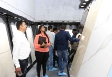 Orient Bell Limited launches 'Chote bathrooms ke bade solutions'