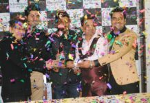Schwarzkopf Professional of India felicitates tricity hair artists