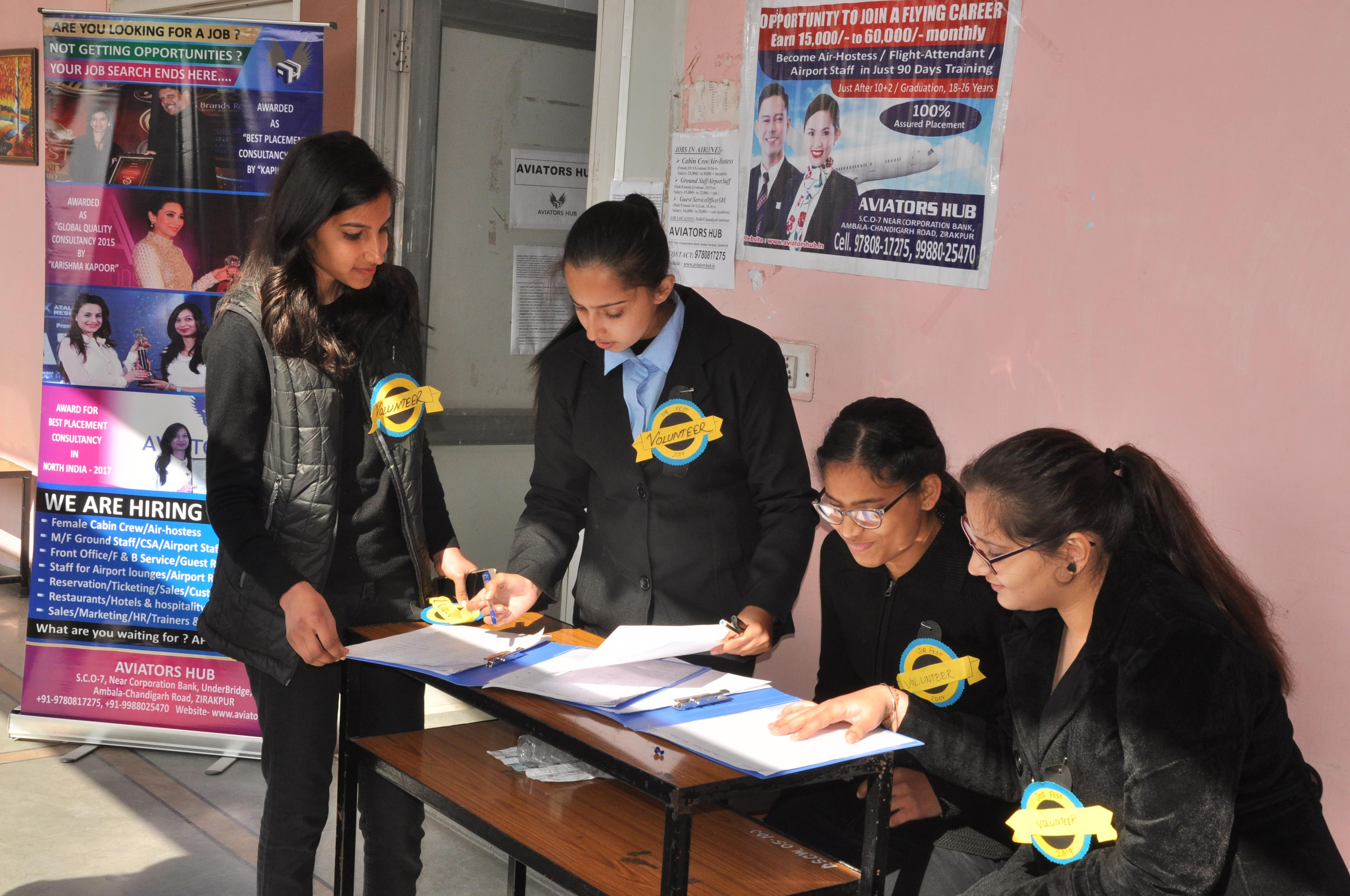 Dev Samaj College for Women