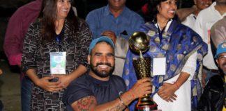 Punjab win 2nd National Wheelchair Cricket Championship