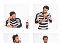 Coca-Cola-Ranbir Say it with Coke