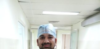 108-kg female operated successfullyforknee replacement