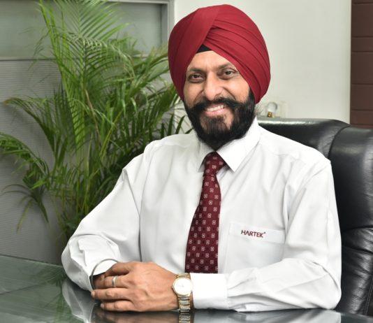 Hartek Group CMD Hartek Singh appointed IEEMA Vice-Chairman for Northern RegionHartek Group CMD Hartek Singh appointed IEEMA Vice-Chairman for Northern Region