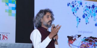 200 Architects come together for Engage Chandigarh