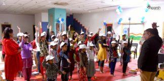 Arc Skills Enables the Girls through a New Age Language: Digital Literacy