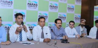 India amongst top 3 medical tourism destinations in Asia: Dr. Vinod Kumar