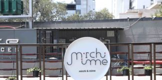 Mirchi & Mime branches out from Mumbai to Mini – Bombay, Indore