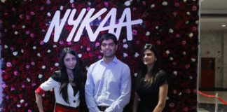 "Nykaa.com Brings The Best of Beauty to Chandigarh with 'The Beauty Bar"" Event"