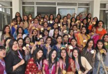 Dev Samaj College of Education holds Annual Prize Distribution