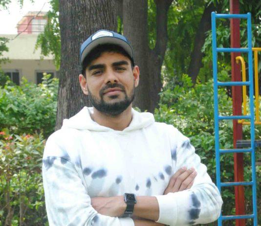 """Pav Dharia's """"Nahi Karna Viah"""" by VYRL Originals"""