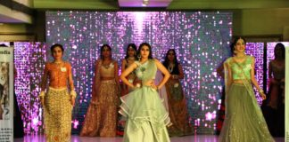 IMG Venture presents semi-finale of Mr. and Miss North India Glamour 2019