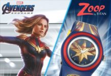 Go zoop with Avengers EndGame!