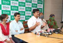 Mobile app 'iKidney' developed by Dr Priyadarshi Ranjan