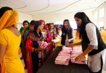 Elante organises awareness programme on menstrual hygiene