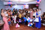 Mothers, kids ramp walk mark Mothers' Day celebrations