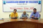 CGC Jhanjeri Introduced New Courses with Immense Placement Opportunities