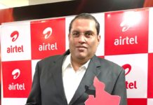 Airtel augments 4G network in Haryana with LTE 2100 technology