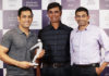 Indian Terrain signs celebrated cricketer Mahendra Singh Dhoni as Brand Ambassador