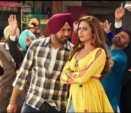 Bhangra in Chandigarh Amritsar style with 'Aaja Billo Katthe Nachiye'